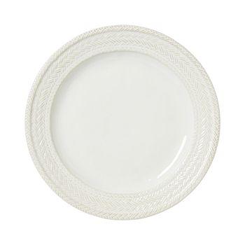 Juliska - Le Panier White/Delft Dinner Plate