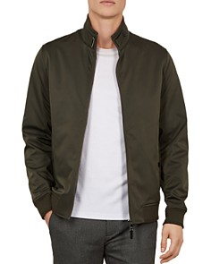 Ted Baker - Claude Wadded Bomber Jacket