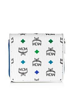 MCM - Spektrum Mini Zip Wallet