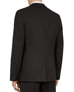Ted Baker - Gorka Textured Semi-Plain Regular Fit Jacket