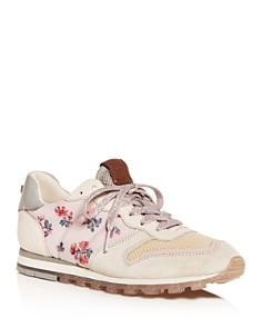 COACH - Women's C118 Low-Top Sneakers