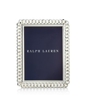 "Ralph Lauren - Blake Frame, 5"" x 7"""
