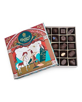 Charbonnel et Walker - Dark Chocolate Selection, 25 Piece