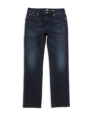 7 For All Mankind Boys Standard Jeans  Big Kid