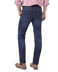 Liverpool - Regent Relaxed Fit Jeans in Norcross Dark