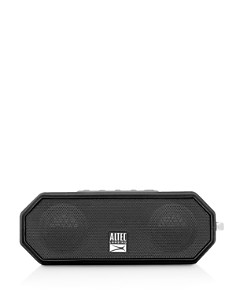 Altec Lansing - Jacket H2O 4 Bluetooth Speaker
