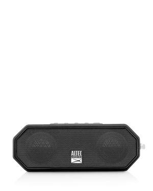 ALTEC Jacket H2O 4 Bluetooth Speaker in White