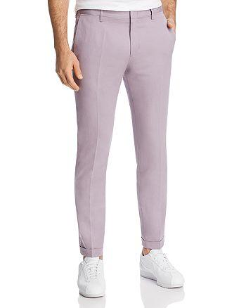 Paul Smith - Slim Fit Suit Pants