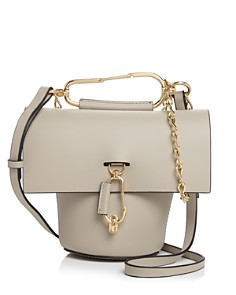 ZAC Zac Posen - Belay Mini Leather Crossbody