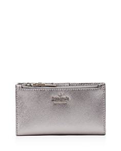 kate spade new york - Cameron Street Mikey Leather Wallet