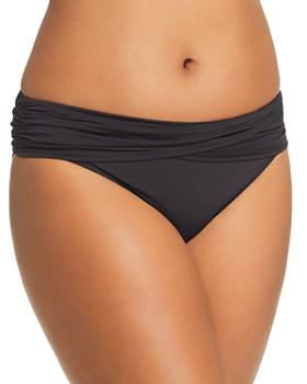Bleu Rod Beattie - Plus Hipster Bikini Bottom