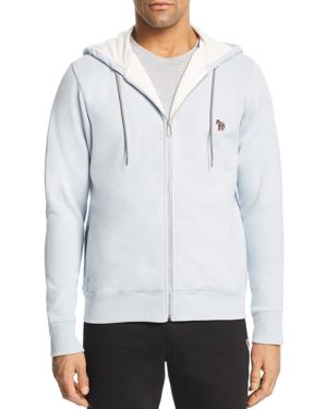 Ps Paul Smith French Terry Hoodie