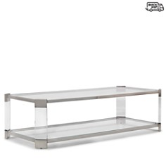 Mitchell Gold Bob Williams - Melrose Rectangular Coffee Table
