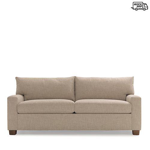 Mitc Gold Bob Williams Tucker Queen Luxe Sleeper Sofa 100 Exclusive