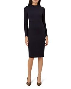 HOBBS LONDON - Talia Sheath Dress