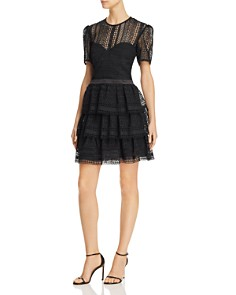 Bardot - Ava Lace Dress