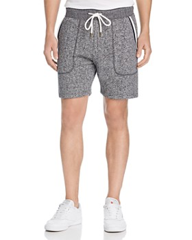 Psycho Bunny - French Terry Sweat Shorts