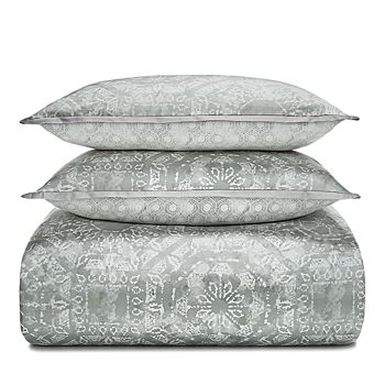 Sky - Alonda Duvet Cover Set, Twin- 100% Exclusive