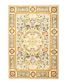 Solo Rugs - Temple Suzani Area Rug Collection