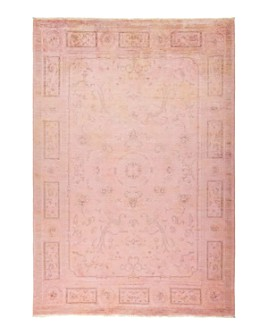 Bloomingdale's - Vibrance Morganite Hand-Knotted Area Rug Collection