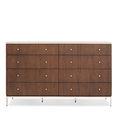 Mitchell Gold Bob Williams - Manning 8-Drawer Chest