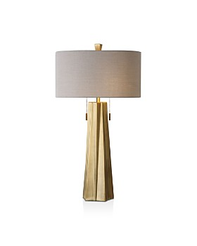 Uttermost - Maris Gold Table Lamp
