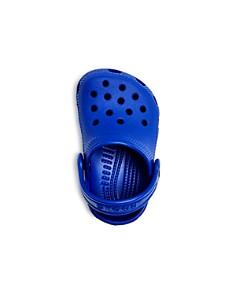 Crocs - Unisex Crocband Clogs - Walker, Toddler, Little Kid