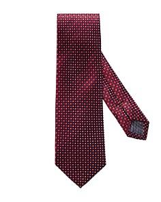 Eton - Mini-Circles Silk Classic Tie