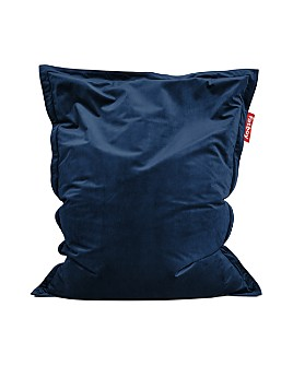 "Fatboy - Original Slim Velvet Bean Bag, 47"" x 61"""