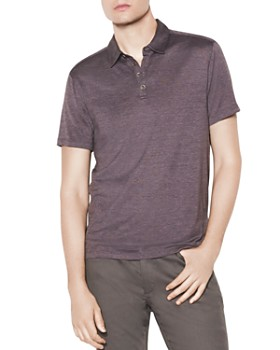 John Varvatos Collection - Slim Fit Hampton Polo