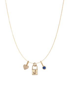 c3b8a1ba5f0 Women's Fashion Designer Necklaces - Bloomingdale's