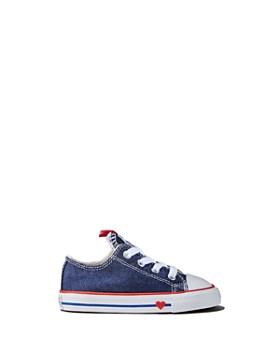 53bd397af315e8 Converse - Unisex Heart Chuck Taylor Sneaker - Walker