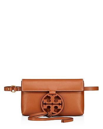 Tory Burch - Miller Leather Belt Bag