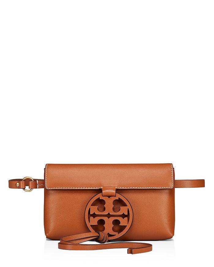 Tory Burch - Miller Leather Belt Bag