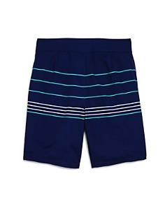 Vineyard Vines - Boys' Smith Hill Striped Swim Shorts - Big Kid