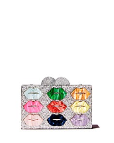 GiGi - Girls' Lips Box Bag - 100% Exclusive