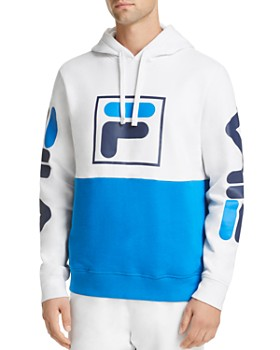 FILA - Marzio Fleece Hoodie - 100% Exclusive