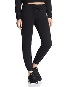 Beyond Yoga - Lounge Around Fleece Jogger Pants