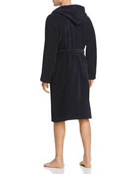 Emporio Armani - Plush Bathrobe