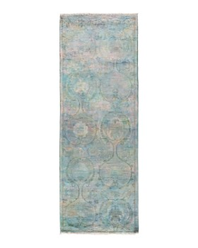 Solo Rugs - Vibrance Leon Hand-Knotted Area Rug Collection