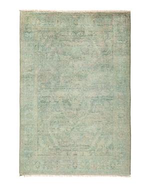 Solo Rugs Isodore Vibrance Area Rug, 3'10 x 5'9