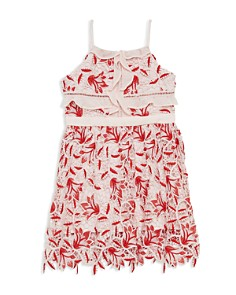 Bardot Junior - Girls' Milly Lace Dress - Big Kid