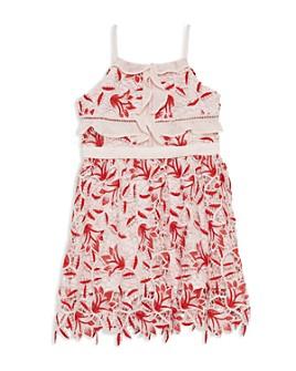 Bardot Junior - Girls' Milly Lace Dress - Big Kid