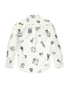 Ralph Lauren - Boys' Icon Oxford Shirt - Big Kid