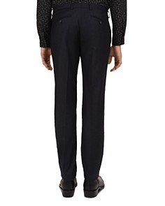 The Kooples - Faded Marine Slim Fit Trousers