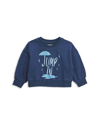 Sovereign Code - Girls' Jump In Pullover - Little Kid, Big Kid