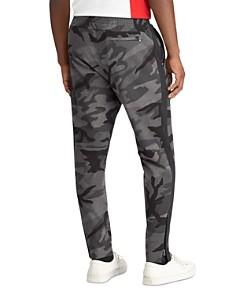 Polo Ralph Lauren - P-Wing Camouflage-Print Jogger Pants