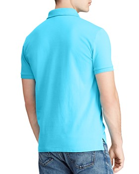 Polo Ralph Lauren - Mesh Classic Fit Polo Shirt