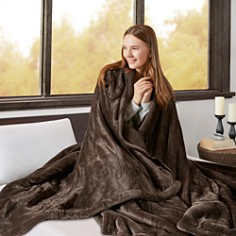 Beautyrest - Microlight-to-Berber Heated Blankets
