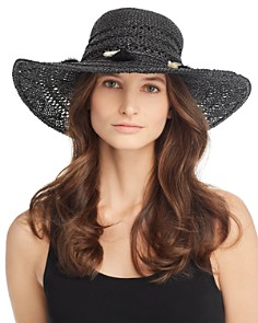 Echo - Tassel Tango Hat